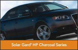 Solar Gard® High Performance Charcoal