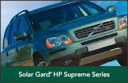 solargard supreme window tint