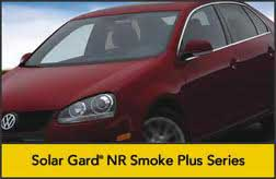 Solar Gard® Smoke® Plus Series