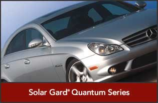 Quantum window films